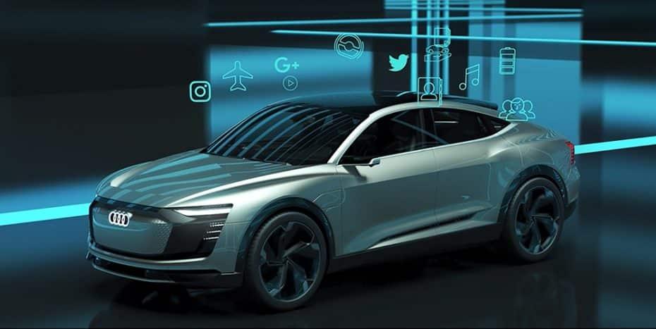 Ojo a la tecnología del Audi AI: Aprendizaje e inteligencia artificial se dan la mano en el Audi del futuro