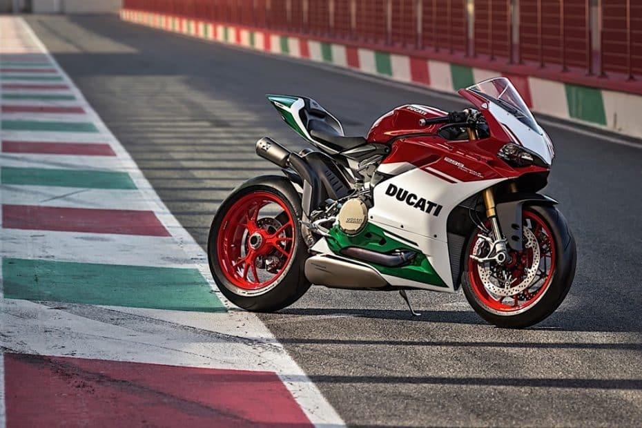 Ducati 1299 Panigale R Final Edition: Un precioso tributo con 209 CV y mucha tecnología
