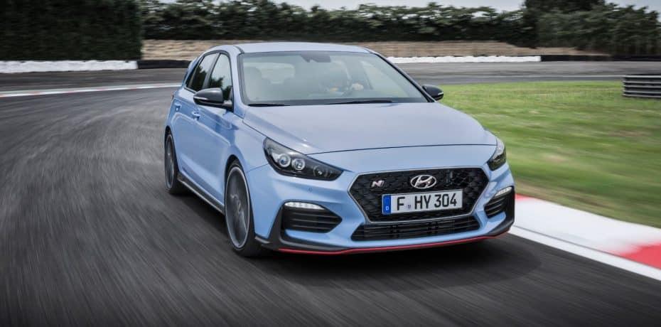El Hyundai i30N ya tiene precios: Juzga tú mismo