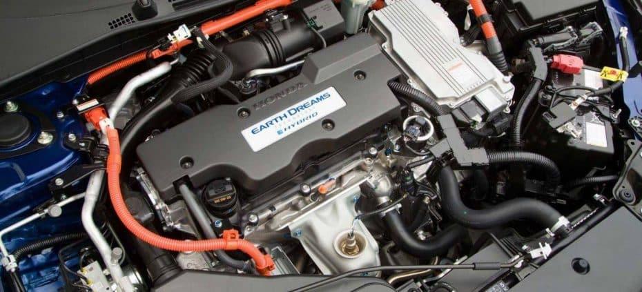 Hitachi y Honda, juntos en el desarrollo de motores para vehículos eléctricos