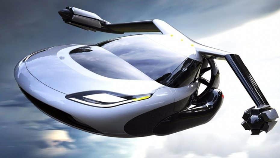 Olvídate del coche autónomo, ahora una escuela de ingeniería ofrece un 'nanogrado' en coches voladores