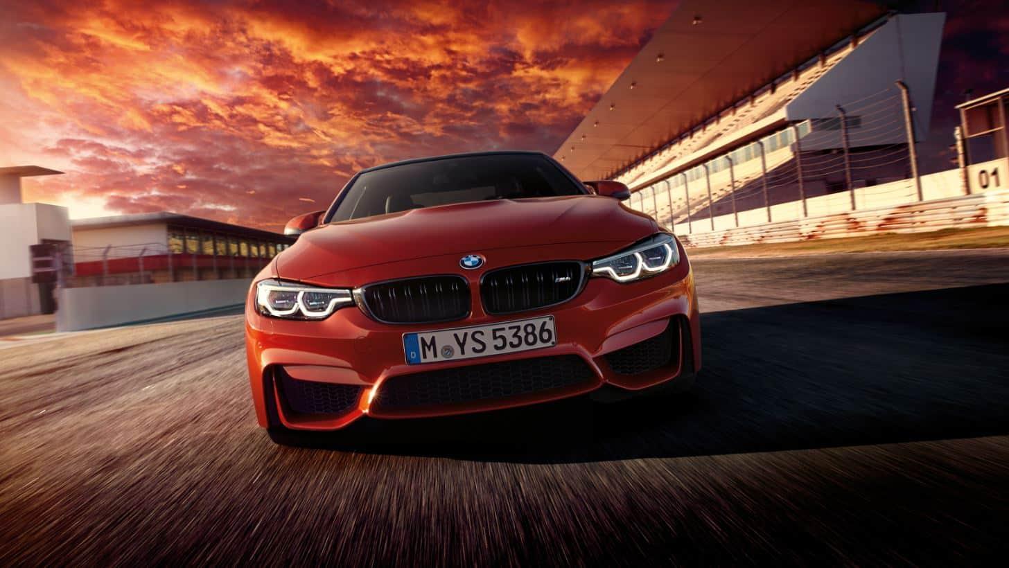 Aquí tienes los precios del Paquete de Competición para el BMW M3 y el BMW M4: Prepara los bolsillos…
