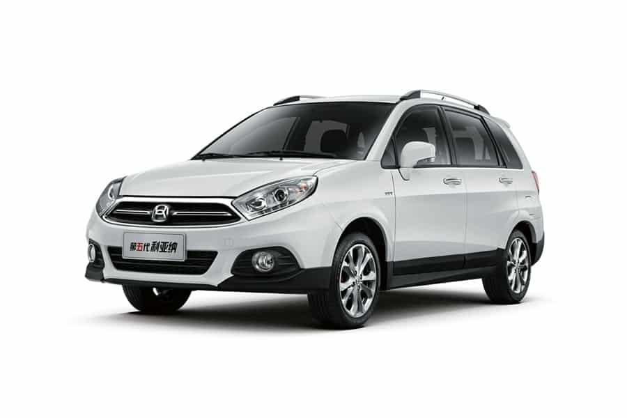El Suzuki Liana recibe una nueva actualización para seguir vigente en China: Ya van nueve