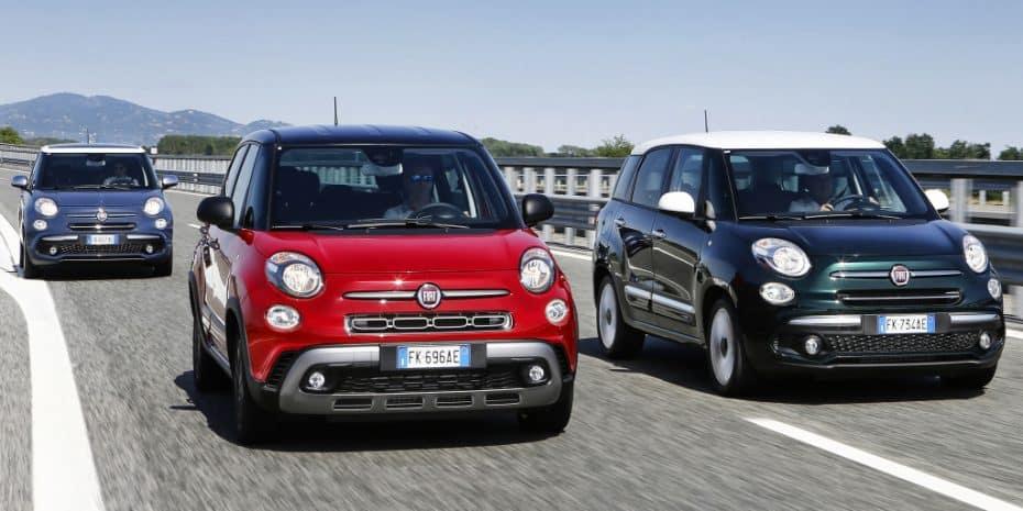 Todos los precios del renovado Fiat 500L: Más interesante y equipado