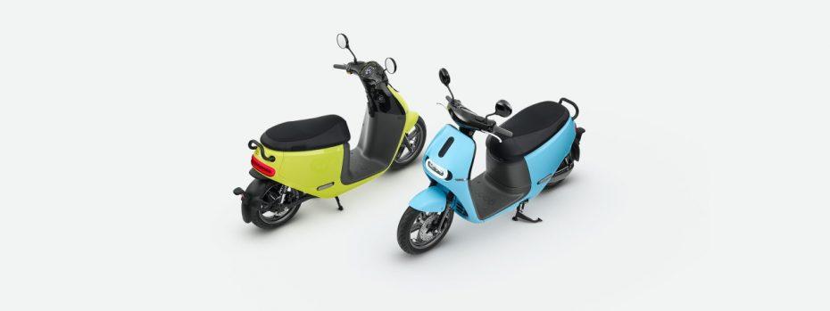[Vídeo]El Gogoro Serie 2 es el scooter eléctrico que te encantaría tener: Lo malo es su precio