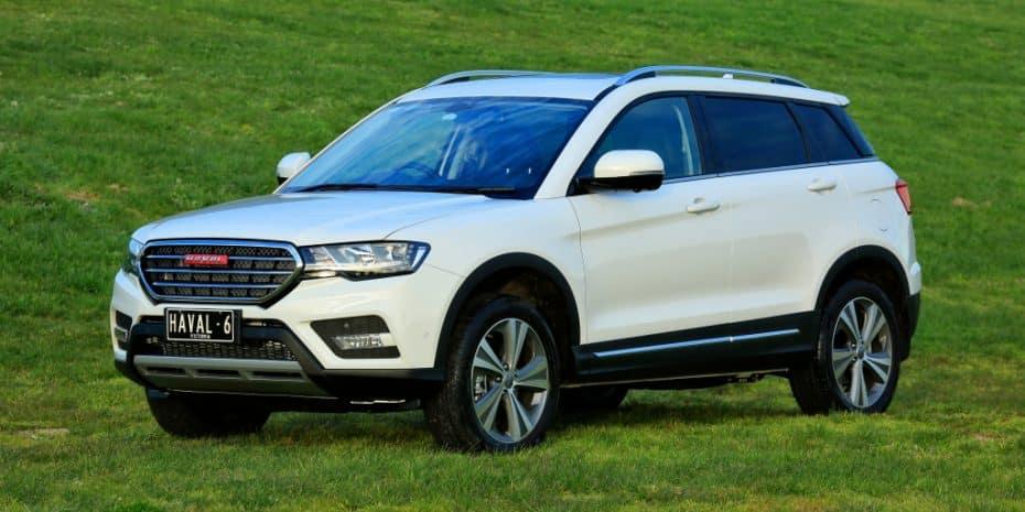Casi 11 millones de vehículos se han vendido en China en el primer semestre