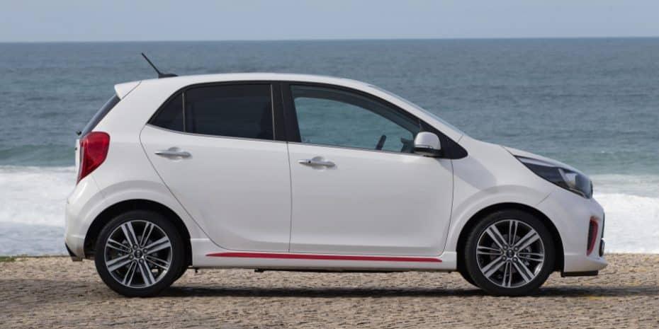Dossier, los 65 modelos más vendidos en Holanda durante junio