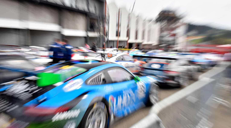 """Porsche se va a la Fórmula, pero no a la """"1"""", sino a la """"E"""": Adiós a la LMP1"""