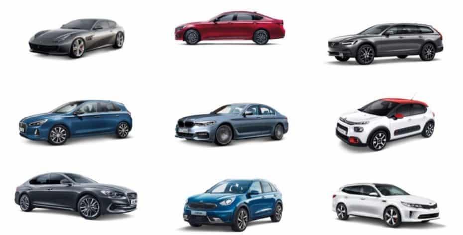 Estos son los mejores diseños de coches según Red Dot: ¿Qué opinas de los ganadores?