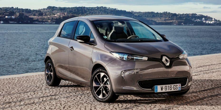 ¿Un Renault ZOE más prestacional? Podría llegar muy pronto
