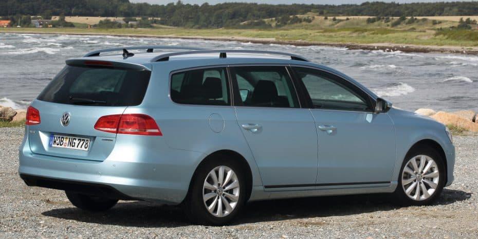 Los modelos afectados por el «dieselgate» que no se reparen en Alemania perderán la homologación