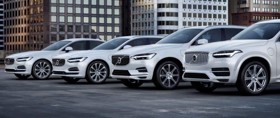 """¡Bombazo!: En 2019 Volvo dirá """"adiós"""" al motor de combustión interna en solitario (Incluida Polestar)"""