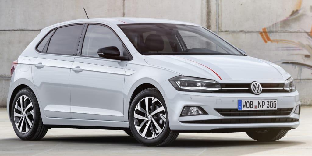Todos los precios del nuevo Volkswagen Polo para España