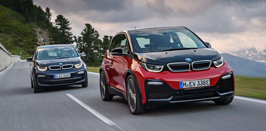 Así van las ventas de híbridos y eléctricos en Alemania: Algunas sorpresas