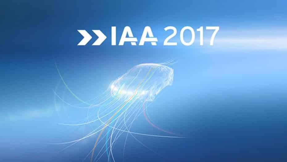 Se acerca el Salón de Frankfurt 2017: Estas son todas las novedades que veremos (A-Z)