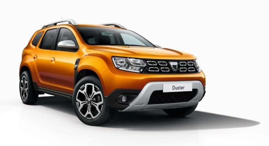 Nuevo Dacia Duster 2018: Más moderno y atractivo, igual de polivalente y aventurero