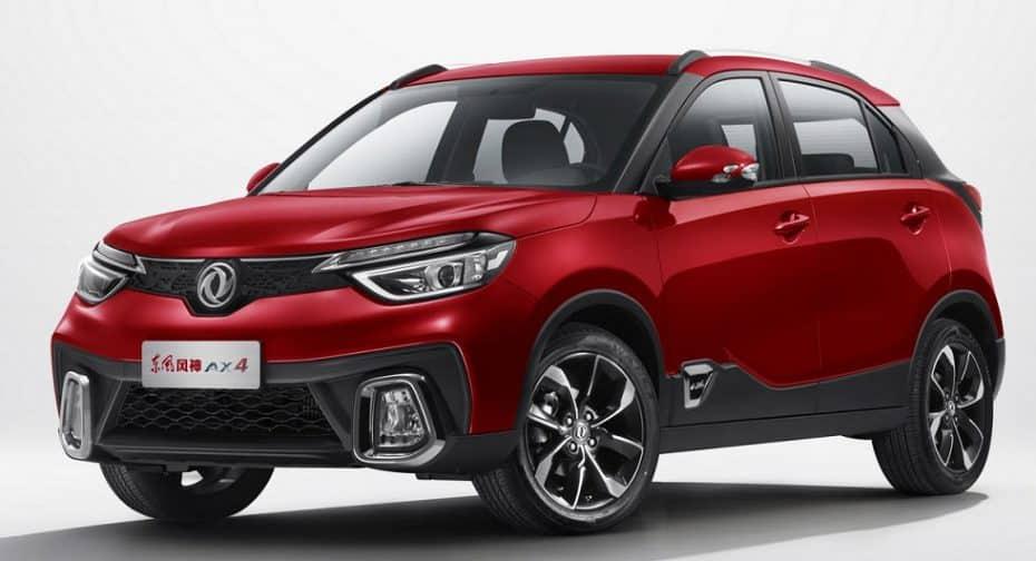 Dongfeng y Renault-Nissan se asocian para construir un crossover eléctrico dirigido al mercado chino