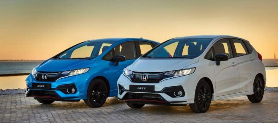 Honda Jazz 2018: Un diseño más fresco, más equipamiento y nueva mecánica
