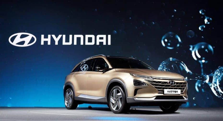 Estos son los planes eléctricos, híbridos y de hidrógeno de Hyundai: ¿Adelantarán a los alemanes?