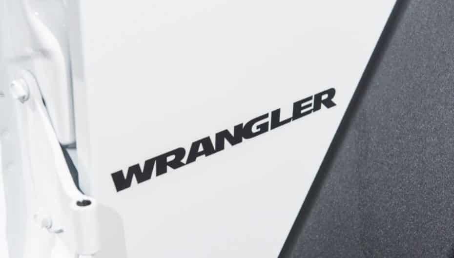 ¡Filtrado!: Motores, equipamiento y gama del Jeep Wrangler 2018 prácticamente al completo