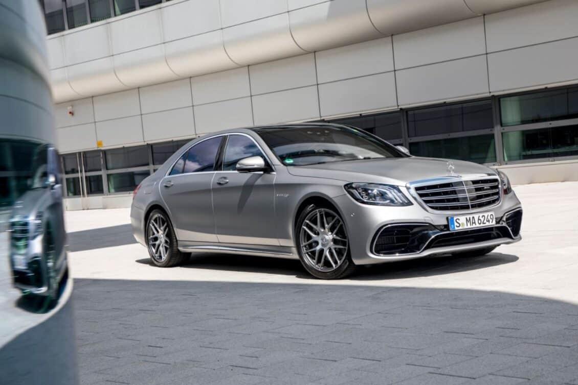¡Maldito dinero!: Todos los precios del nuevo Mercedes-Benz Clase S, ¡Hasta 287.100 euros!