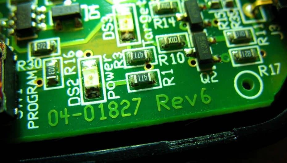 Ni llave ni botón, con este chip implantado en tu mano podrás arrancar con solo tocar el volante