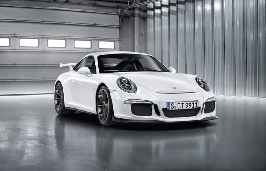 Aquí hay gato encerrado: Porsche extiende la garantía del motor del 991.1 GT3 a 10 años o 200.000 km