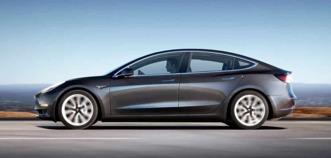 ¿Sabes cuánto cuesta fabricar un Tesla Model 3? Uno de los modelos más rentables del mercado