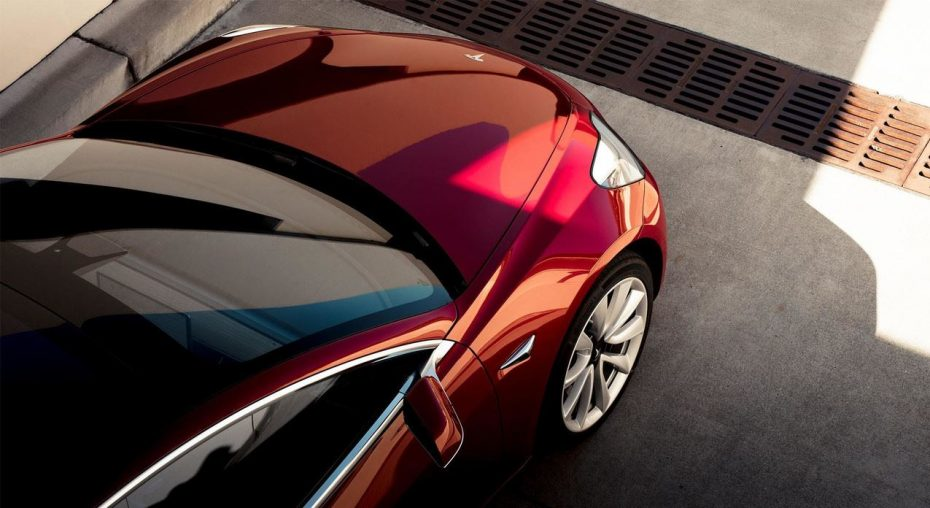 Especificaciones de los Tesla Model 3 Performance y Dual Motor: Un 0-100 km/h que supera al BMW M4