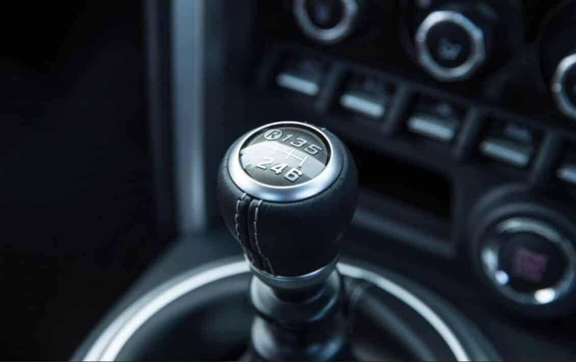 Toyota podría estar trabajando en una transmisión manual capaz de automatizar ciertas funciones