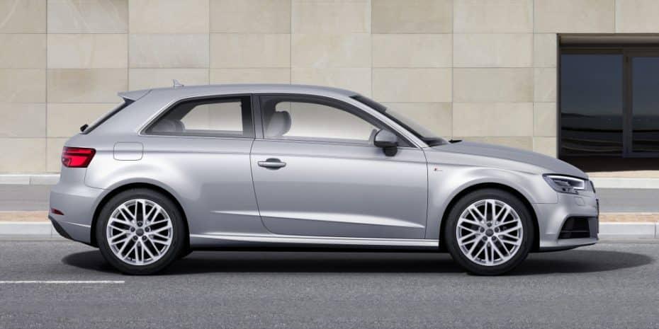 Confirmado: El próximo Audi A3 no tendrá versión con tres puertas