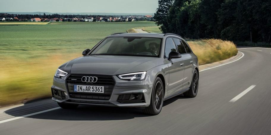 Estos fueron los 80 modelos más vendidos en Alemania durante julio