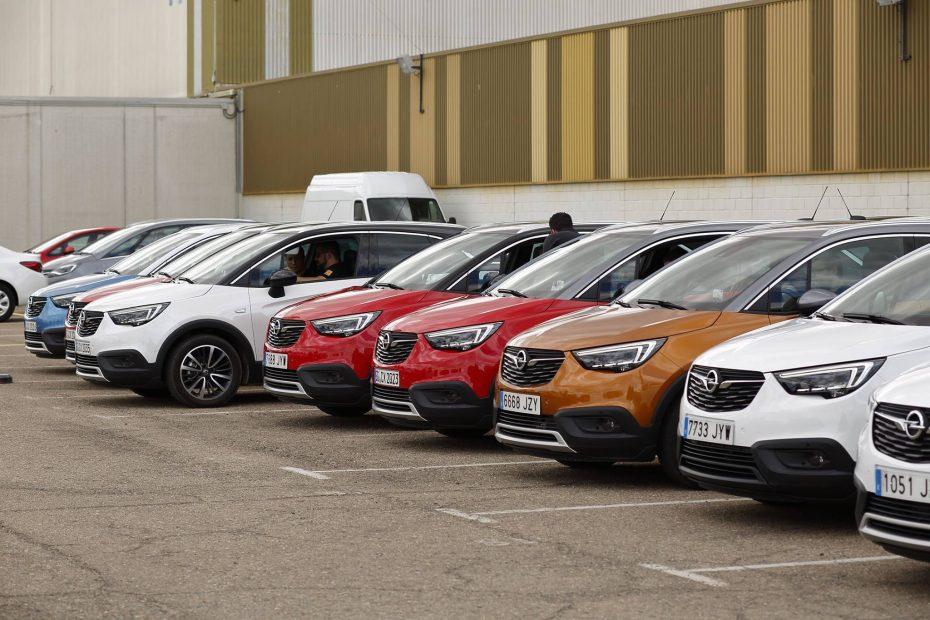 Aquí, los B-SUV más vendidos en agosto: El Sandero Stepway, se impone