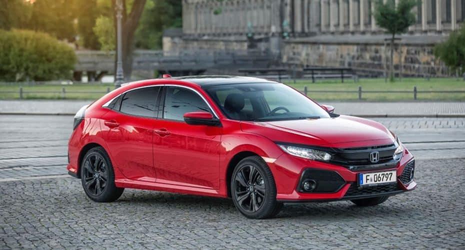 El nuevo Honda Civic ahora con variante diésel: El 1.6 i-DTEC de 120 CV vuelve a la carga reajustado