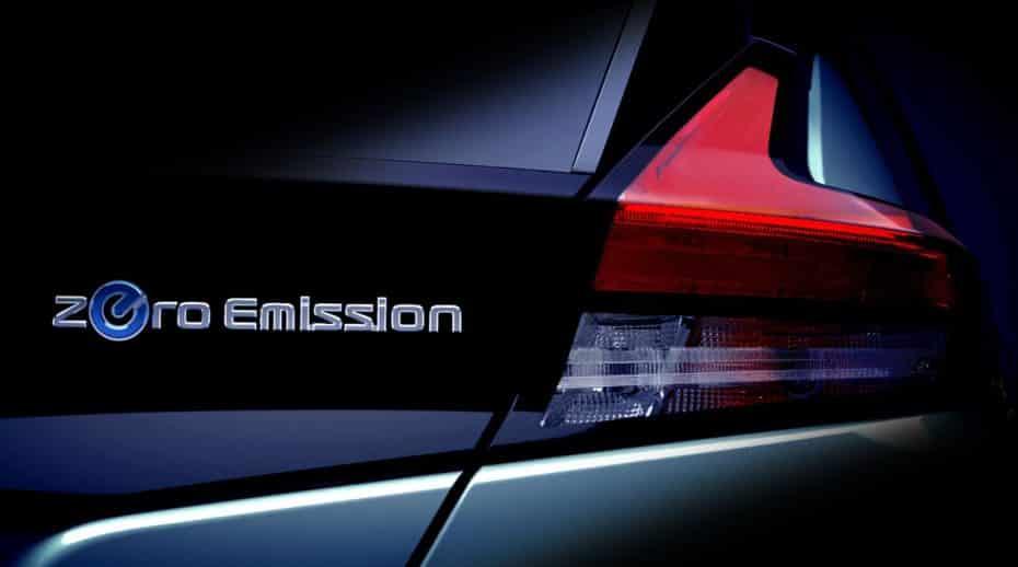 Nuevo Nissan LEAF: El próximo 6 de septiembre igual te planteas el cambio al coche eléctrico