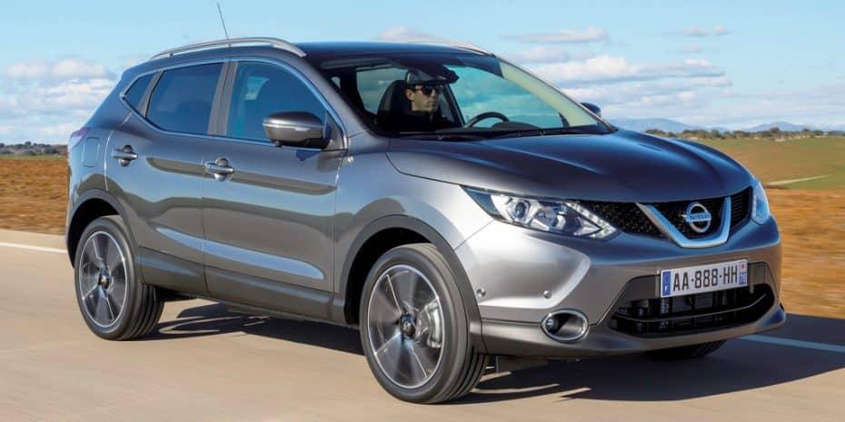 Estos son los SUVS compactos más vendidos en Europa durante el primer semestre