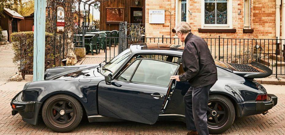 ¿Es el Porsche 911 un deportivo para el día a día?: Este tiene más de 1 millón de km…
