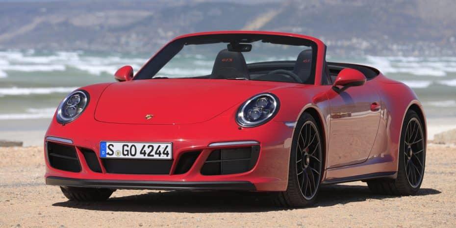 Tras esta demanda, si el acabado interior de tu Porsche te deslumbra, la marca te paga unas gafas de sol