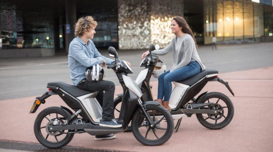 Se agotan los fondos del Plan MOVEA para motos eléctricos y vehículos a gas