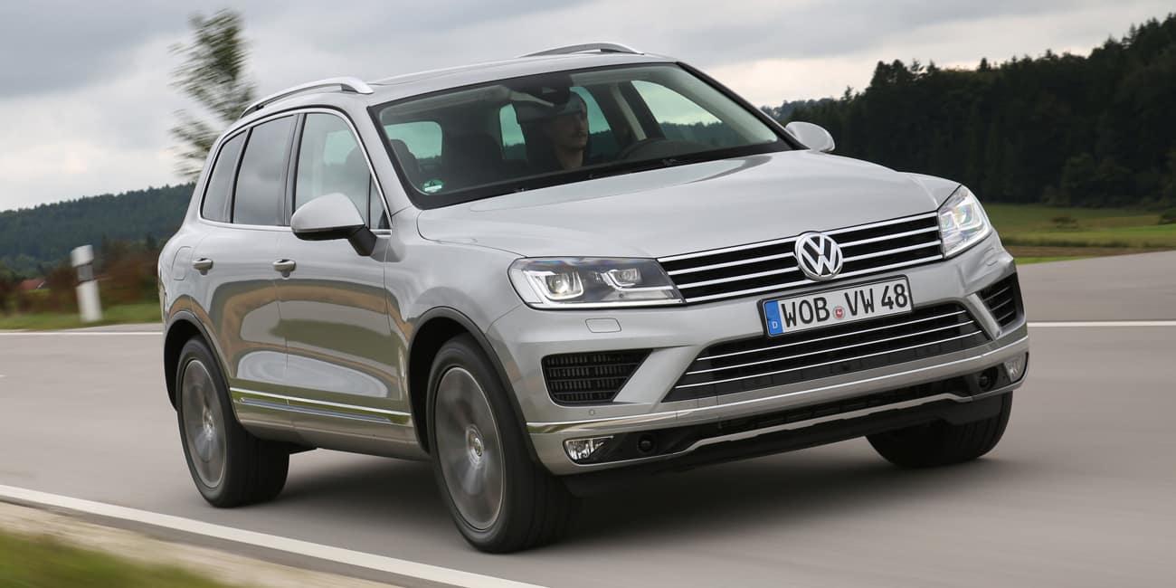 Novedades 2018: Volkswagen