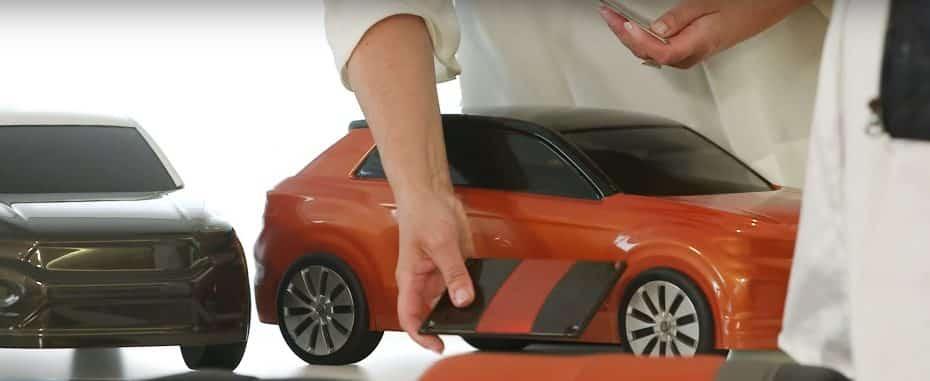 El 23 de agosto se presentará, por fin, el nuevo Volkswagen T-Roc