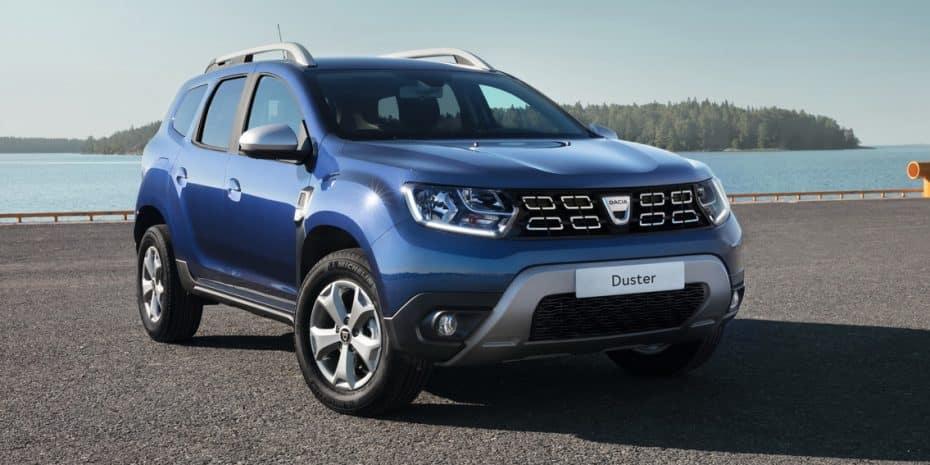 El nuevo Dacia Duster abandona, en cierto modo, el concepto low-cost