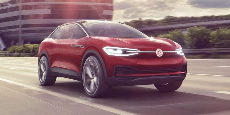 Así es el Volkswagen ID Crozz II: Anticipo al eléctrico que llegará en 2020