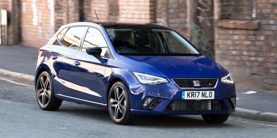 Ya a la venta el SEAT Ibiza 1.5 TSI EVO: La opción más rápida y divertida