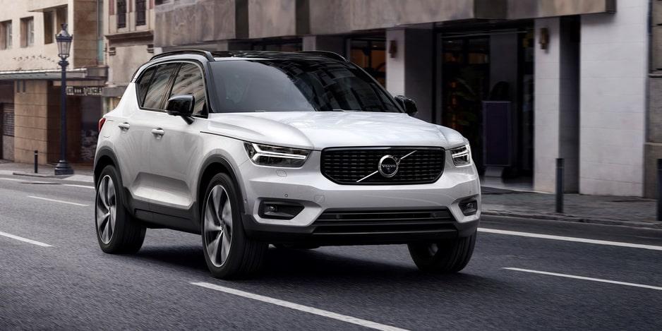 Care by Volvo o cómo tener coche nuevo cada 24 meses con chófer, niñera ¡Y hasta un guía turístico!