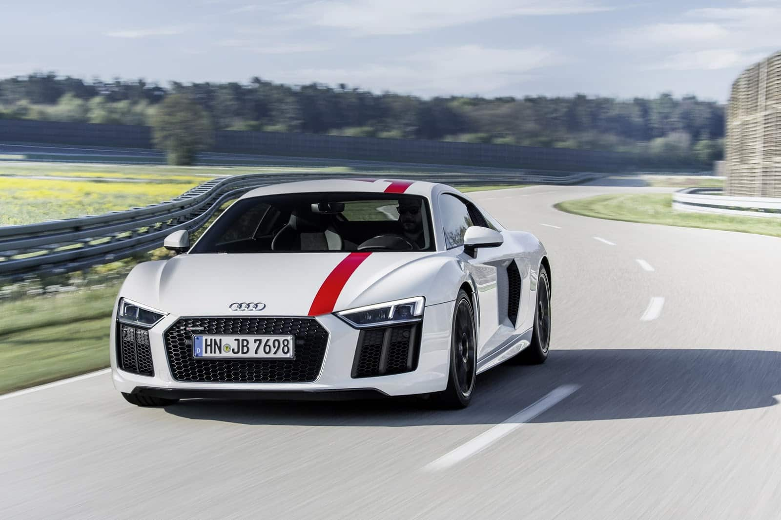 ¿Morirá para siempre el Audi R8 en 2020? Todo apunta a que no habrá relevo generacional…