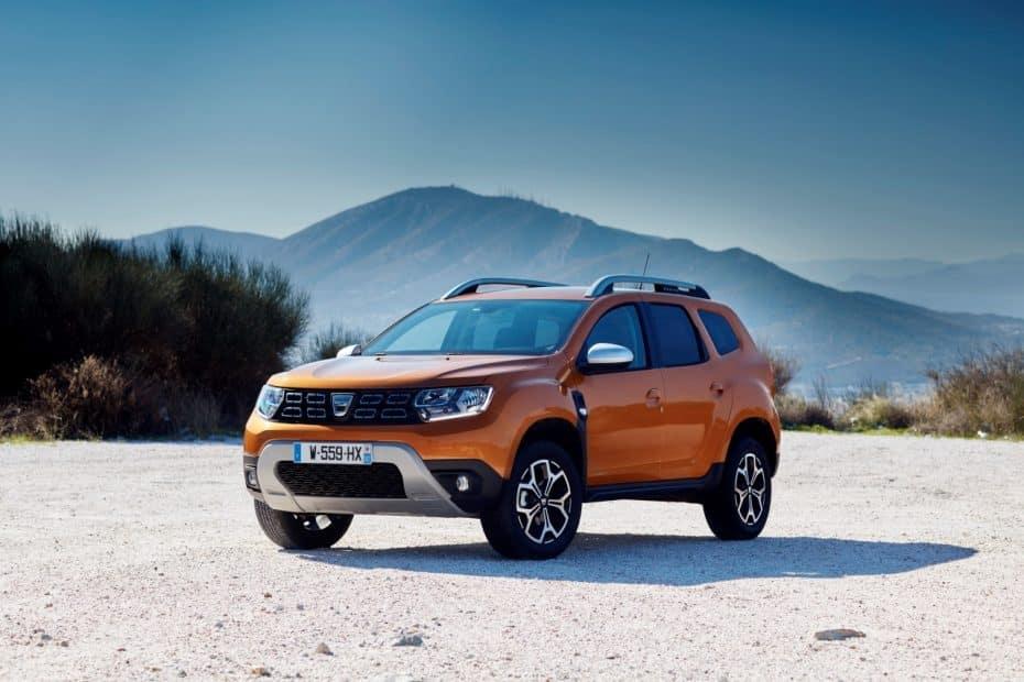 El Dacia Duster con motor de un litro ya tiene precios