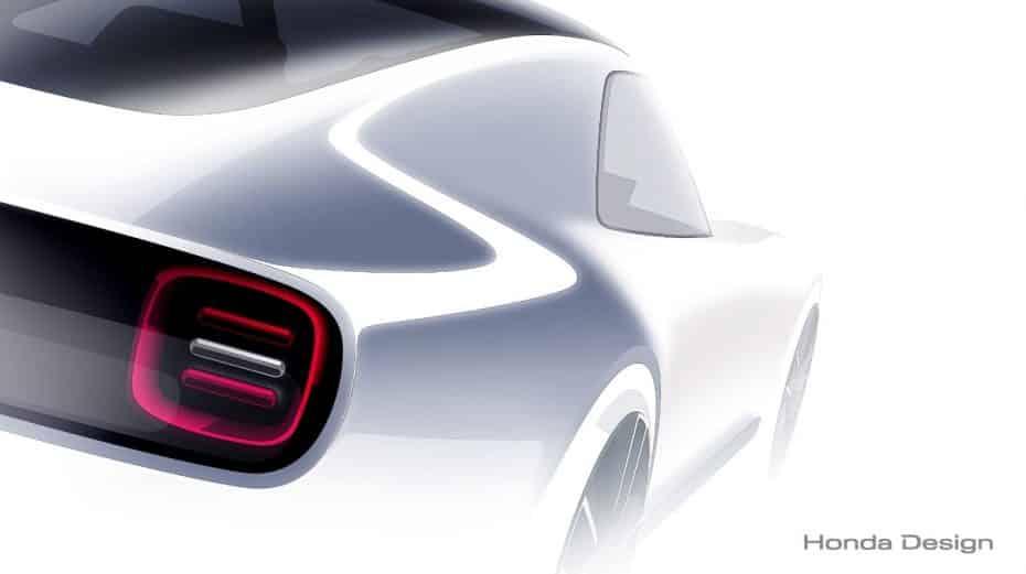 Honda apuesta por el diseño clásico en sus concepts más modernos y nos encanta la idea