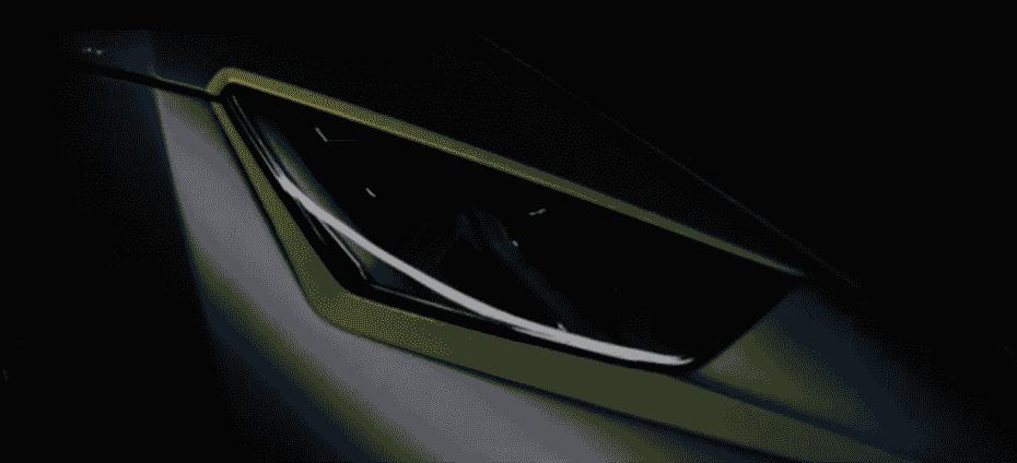 Lamborghini nos sorprenderá hoy con una nueva versión del Huracán ¡Nacido para el circuito!