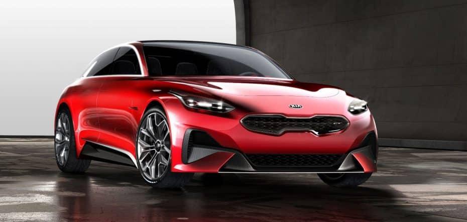 Kia Proceed Concept: ¿Un espectacular anticipo de la próxima generación del Cee'd?